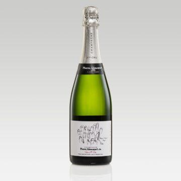 Champagne Pierre Gimonnet brut - Chez Alfred