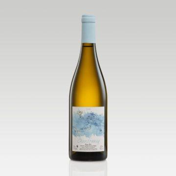 Vin blanc Chardonnay Collines du Bourdic 2018