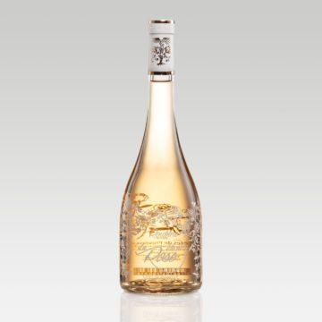 Vin Rosé Chateau Roubine La vie en Rose 2019