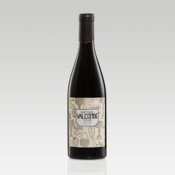 Vin Bordeaux Chateau Valcombe Epicure 2015