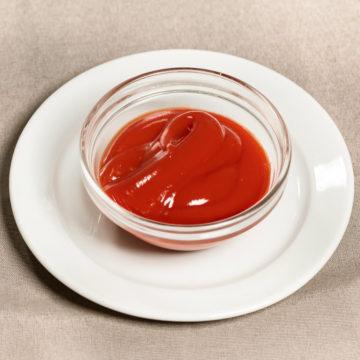 Ketchup (offert)